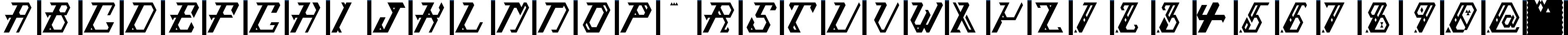 Particip-a-type v.303