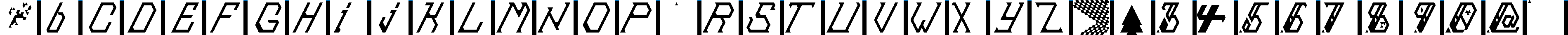 Particip-a-type v.321